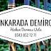Ankara Demirci - Demirci Ustası