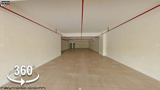 D'Orient Mall Pulau Mutiara Macallum Street Raymond Loo