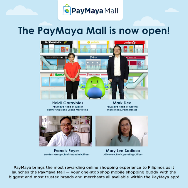 PayMaya lança shopping PayMaya | Querida Kitty Kittie Kath 3