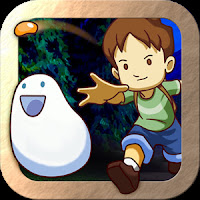 a boy and his blob apk
