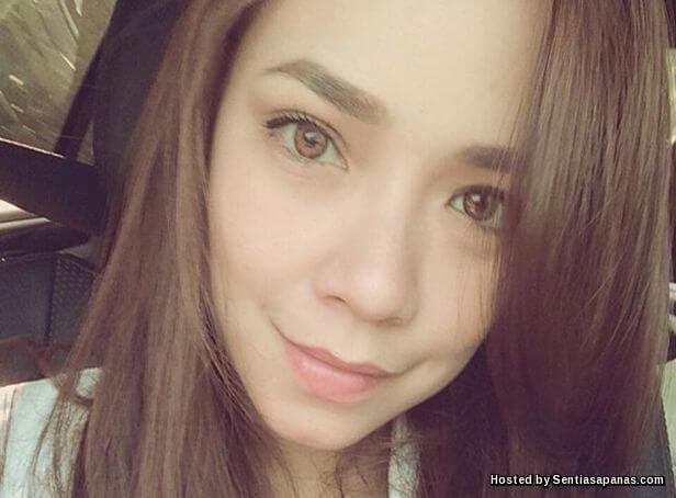 Nora Danish cantik