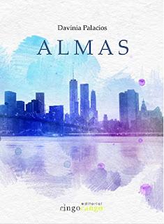 ALMAS- Davinia Palacios Garcia