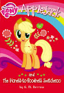 My Little Pony Chapter Book Media