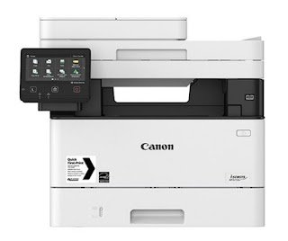 Canon i-SENYS MF421dw Drivers Download, Review, Price