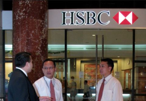 Alamat Lengkap dan Nomor Telepon Bank HSBC di Pangkal Pinang