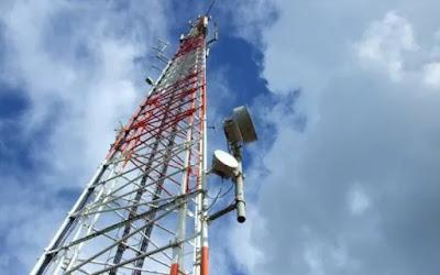 देश के एक तिहाई टावर्स में ही फाइबर कनेक्टिविटी