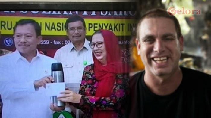 Pasien Sembuh Corona Dipamerkan, Sutradara Asal Kanada: Kebodohan Pemerintah Indoensia