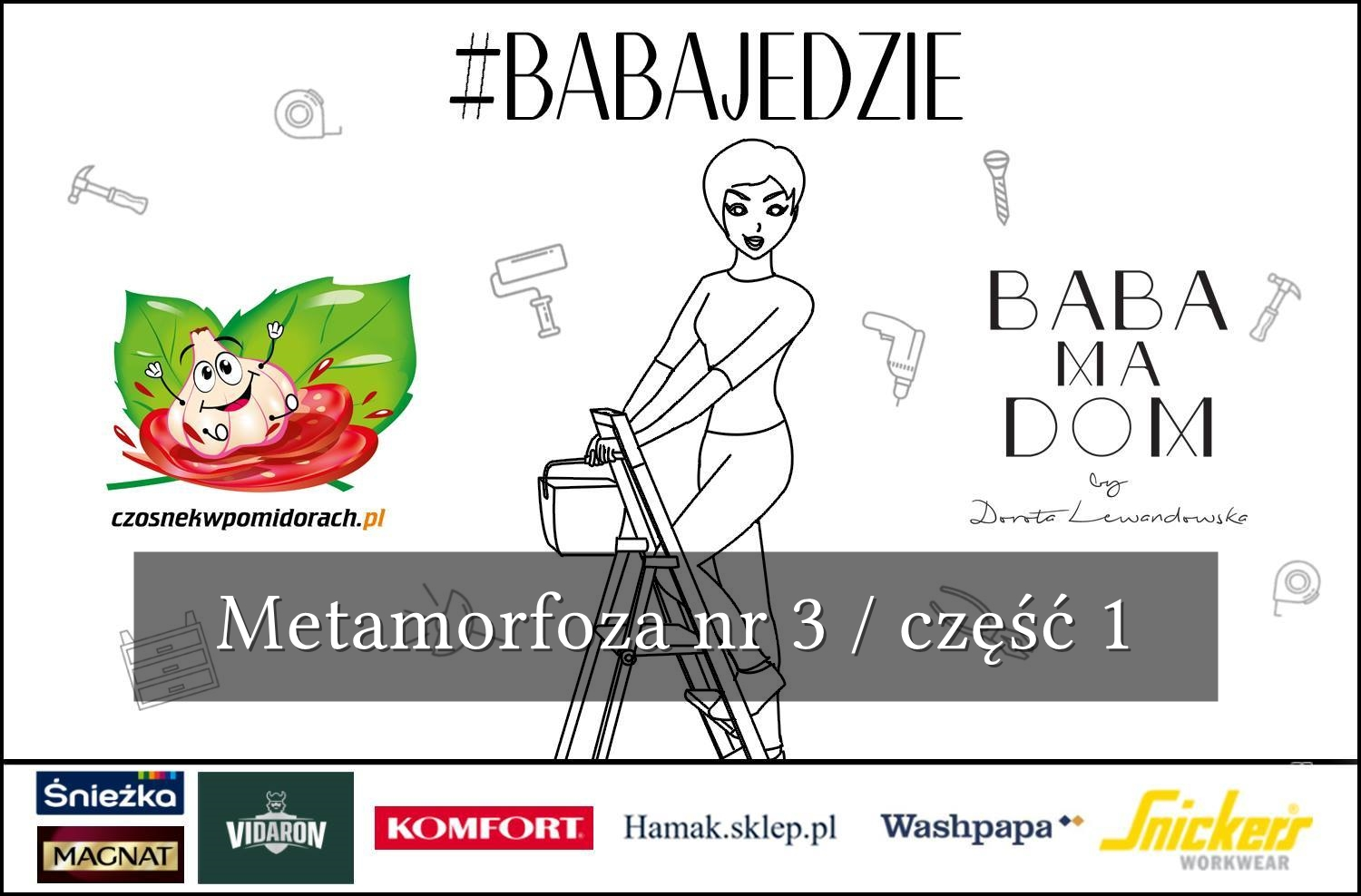 aranżacje wnętrz, babajedzie, babamadom, design, DIY, do it yourself, doityourself, featured, kampania baby, majsterkowanie, metamorfozy, pergola, taras, vidaron, zrób to sam,