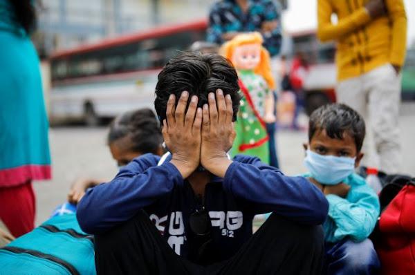 """Ψυχές στα αζήτητα – """"Εξαφανίστηκαν"""" 18.000 ανήλικα προσφυγόπουλα στην Ευρώπη μέσα σε δύο χρόνια"""