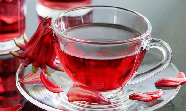 What are the benefits of hibiscus pressure ?