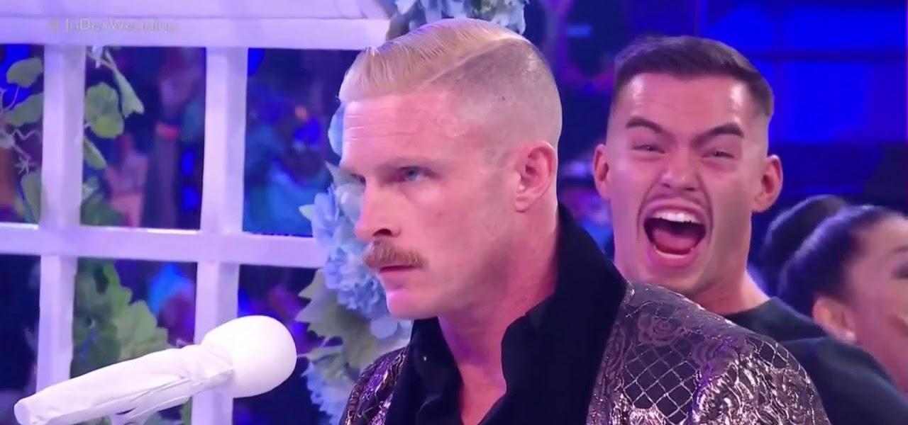 Austin Theory e Damian Priest retornaram durante o último WWE NXT