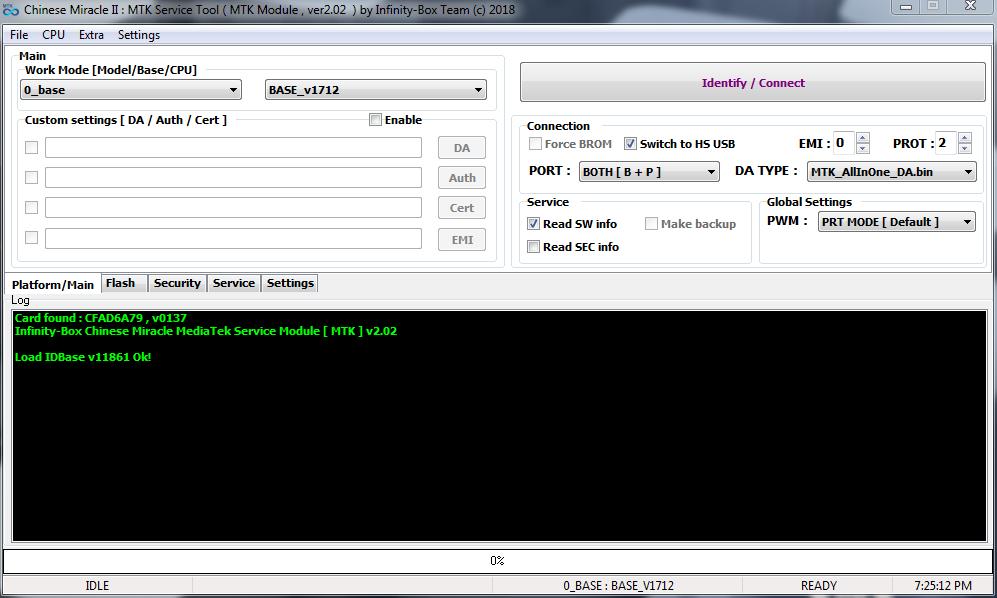bdfirmwarefree: InfinityBox_install_CM2MT2_v2 00-r4 latest