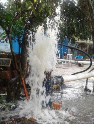 Perusahaan Jasa Sumur Bor Sukabumi Murah