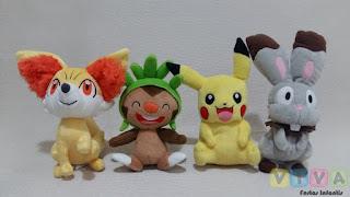 Locação Bonecos Pokémon Porto Alegre