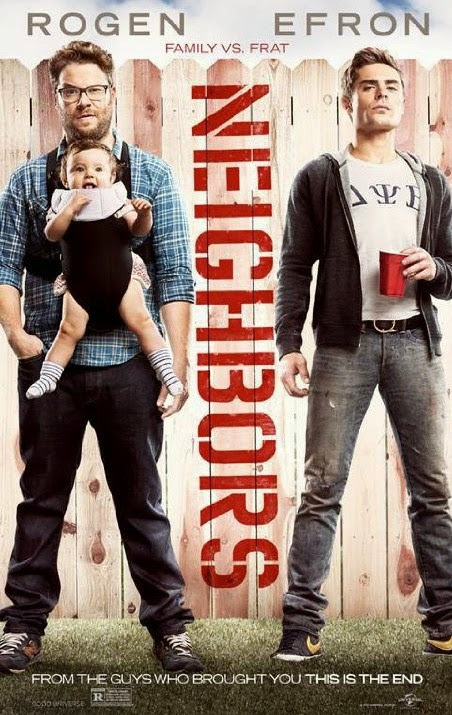 ☆ Watch Neighbors full movie streaming in HD Quality