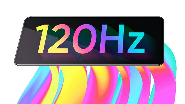 Realme X7, X7 Pro Launch Date in China have 120Hz AMOLED Display