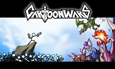 Cartoon Wars Mod Apk Download