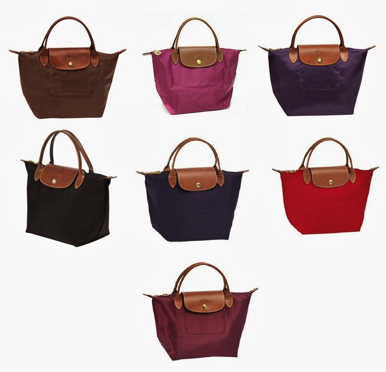 9ac84d5ad0 Luxury Finest: *Love matters* Longchamp Le Pliage