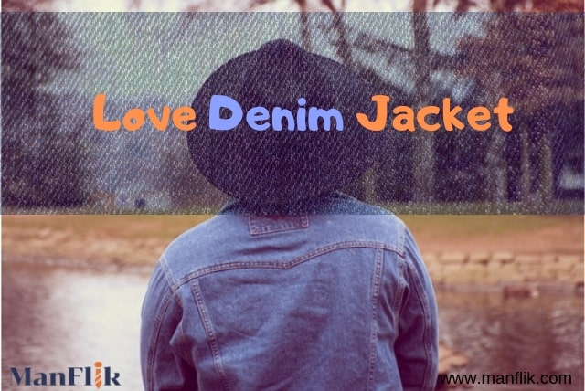 Denim jacket outfits । how to wear a denim jacket for guys ।