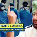 Coronavirus Punjab Live Updates: Stricter Weekend Lockdown enforced in Punjab; E-Pass mandatory