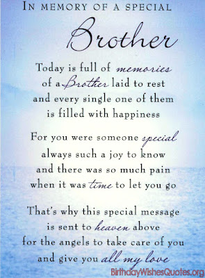 Top # 50 Happy Birthday In Heaven Wishes Quotes