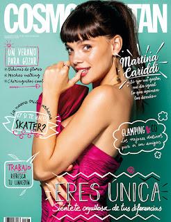 Revista Cosmopolitan julio 2021 #Cosmopolitan #revistasjulio #revistas
