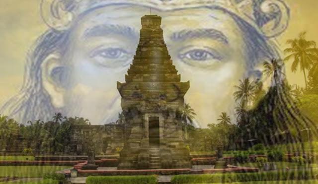 Raja Kertajaya, Firaun Dari Kerajaan Kediri