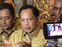 Mendagri Tito Karnavian: Izin Ormas FPI Masih Dikaji