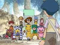 Digimon Adventure World 1 (Lengkap - Sub Indonesia)
