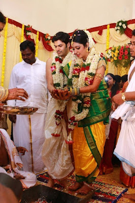 Ganesh-Venkatraman-and-Nisha-Krishnan-wedding-ceremony