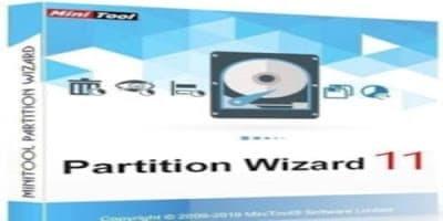 برنامج 1تقسيم الهارد ديسك الخارجي ويندوز بدون فورمات Partition Wizard عربى مجانا 2020
