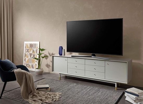 Samsung 65RU7405: Smart TV 4K de 65'' con HDR10+ y compatibilidad con Alexa
