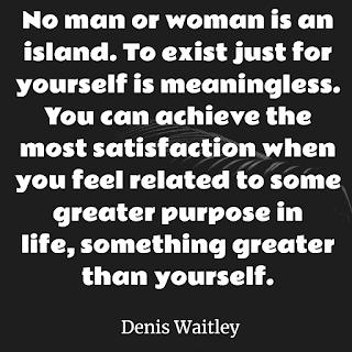 Best Denis Waitley Motivational Quotes