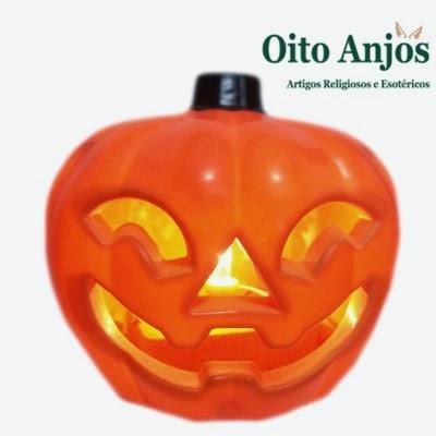 A História do  Halloween: 31 de Outubro