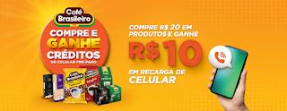 Promoção Café Brasileiro 2020