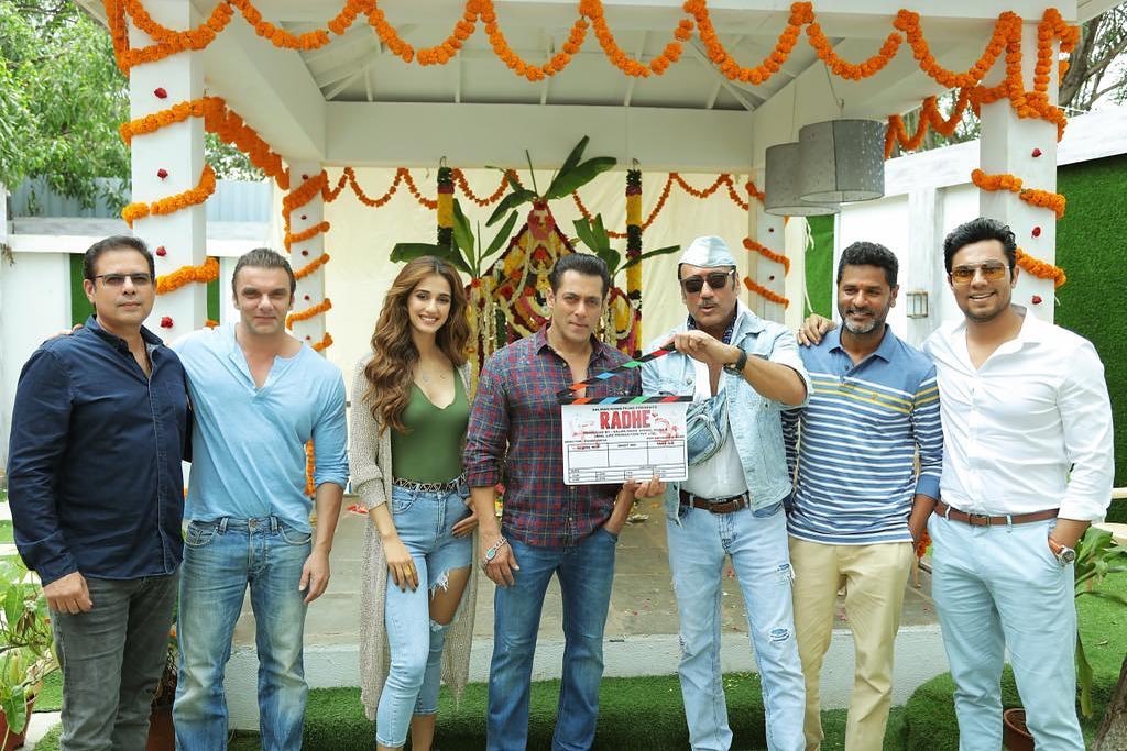 Radhe Movie (2020) Cast, Release Date, Budget
