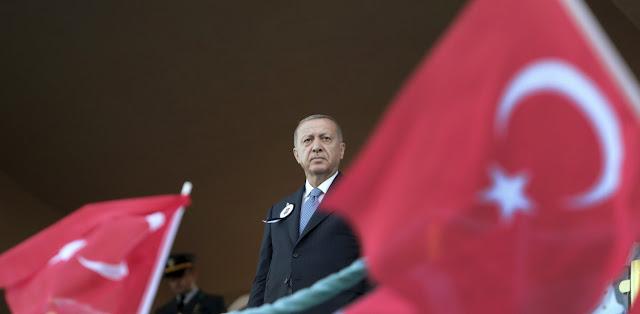 Οι απειλές Ερντογάν και οι ελληνικές αυταπάτες