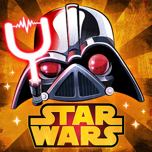 Angry Birds Star Wars II apk mod