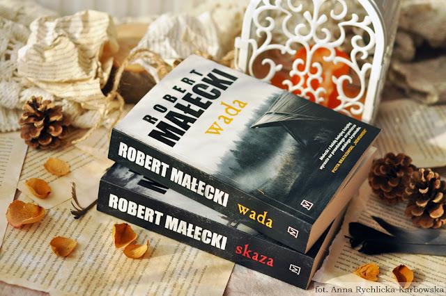 Robert Małecki Wada