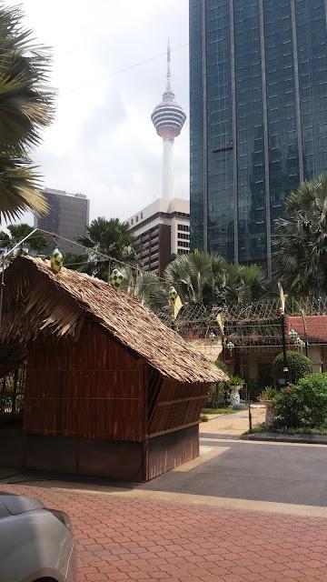 Menara Kuala Lumpur, KL Tower