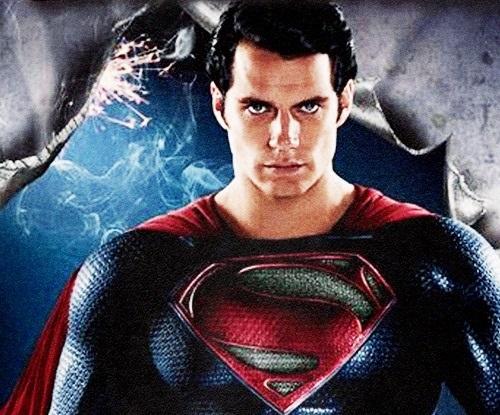 Superman Man of Steel  Teaser Trailer