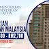 Jawatan Kosong Kementerian Pelajaran Malaysia (KPM) ~ Gaji : RM1,600.00 - RM2,700.00