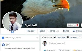 Lovely Prayers On Christmas From Egal Jutt