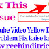 Youtube Video Not Suitable For Most Advertisers Problem Fix Kaise Kare