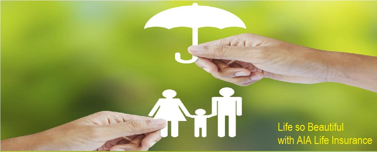 Agen Asuransi Jiwa AIA