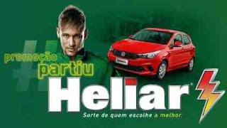 Cadastrar Promoção Heliar Baterias 2018 Neymar Partiu Heliar Carro 0KM