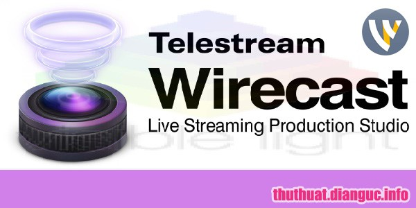 tie-mediumDownload Telestream Wirecast Pro 12.1.0 Full Cr@ck