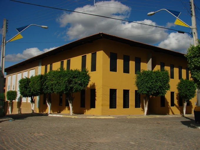 URCA cede espaço de alojamento do Museu de Paleontologia para casos suspeitos de Covid - 19
