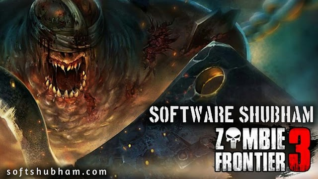 Zombie Frontier 3 : Sniper FPS MOD apk (unlimited coins/Money/gold) for Android | Software Shubham