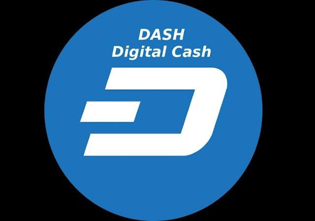 Situs Penghasil Dash Gratis Terbaik Di FaucetHub